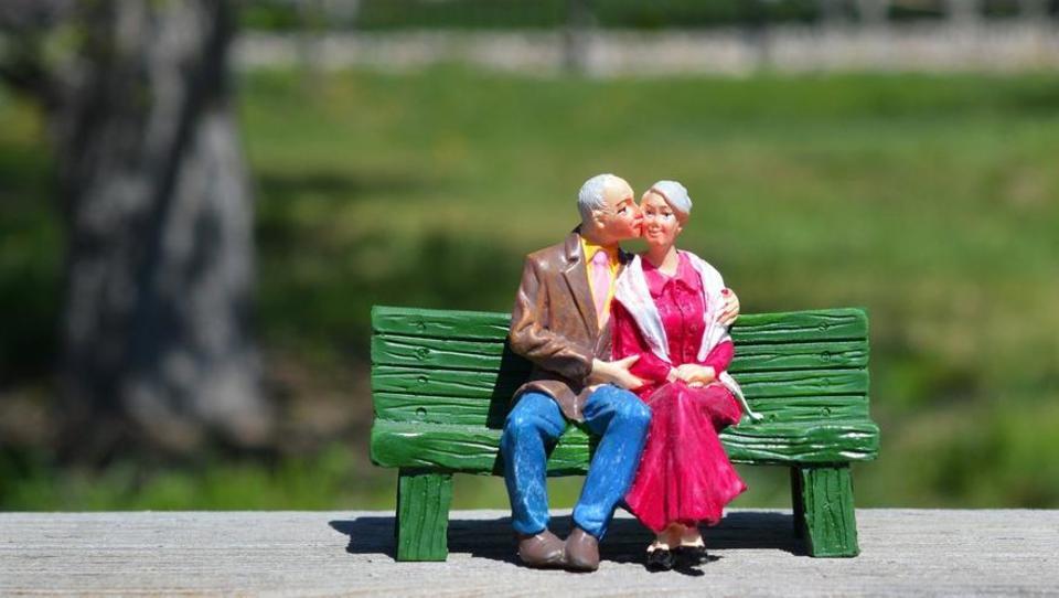 Deutschland internationales Schlusslicht bei Rentenlücke
