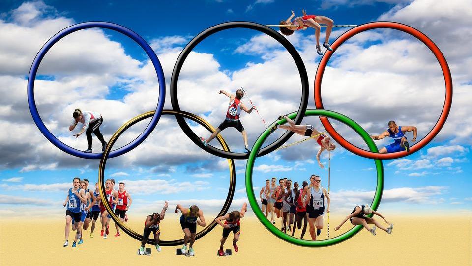 The Show Must Go On: Olympische (Erholungs-)Spiele für Japan