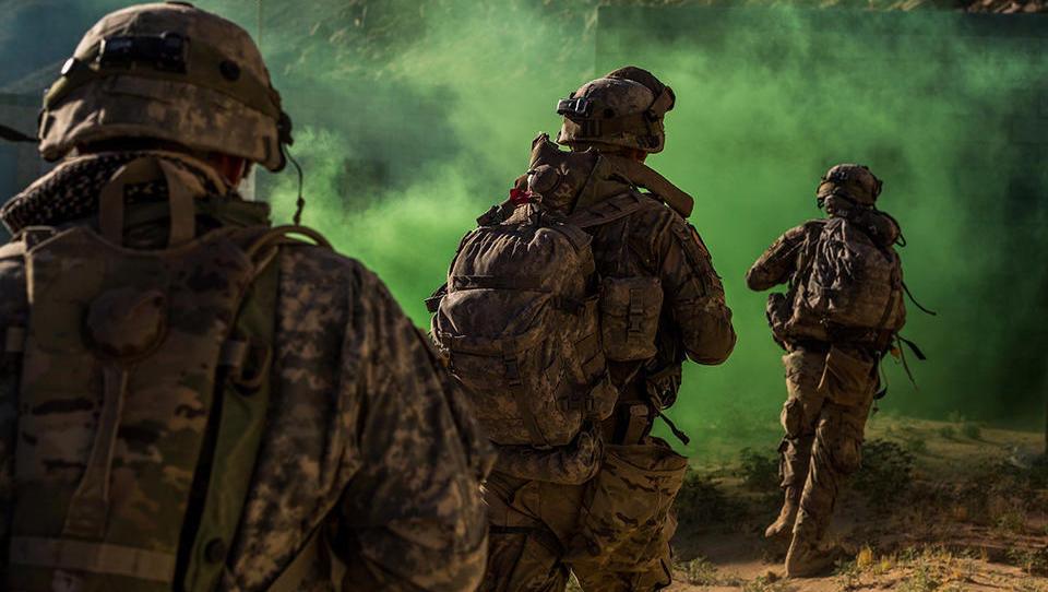 Irak: Parlament stimmt mehrheitlich für Abzug von US-Armee