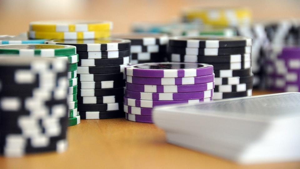 Steuerregelungen für Glücksspielgewinne