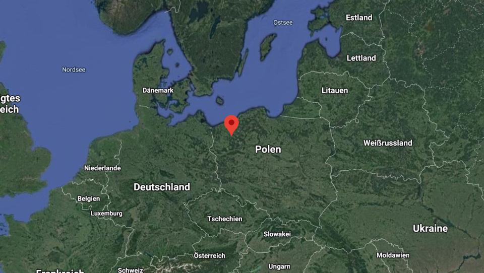 USA und Polen starten Militär-Manöver