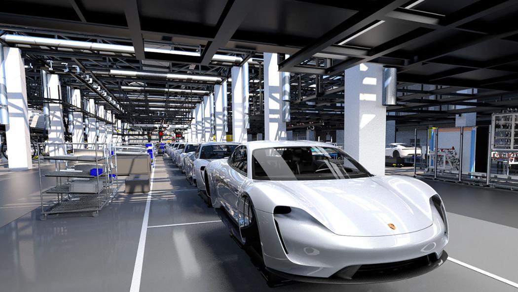 Porsche muss Millionen an Lohnsteuer nachzahlen
