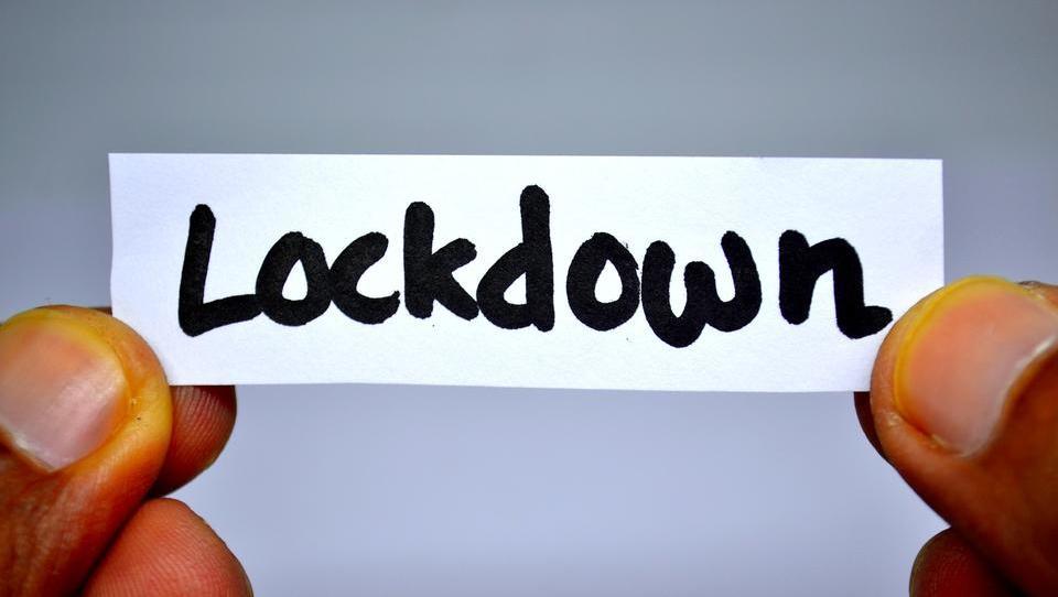 Die weltweite Lockdown-Saison steht in den Startlöchern