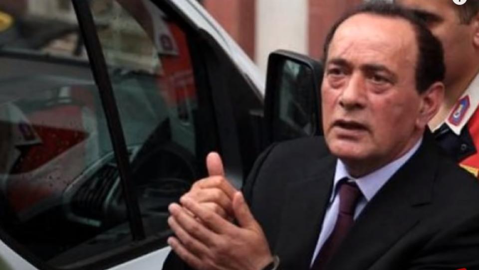 """Der """"Banker-Killer"""": Erdogan entlässt türkische Mafia-Legende aus der Haft"""