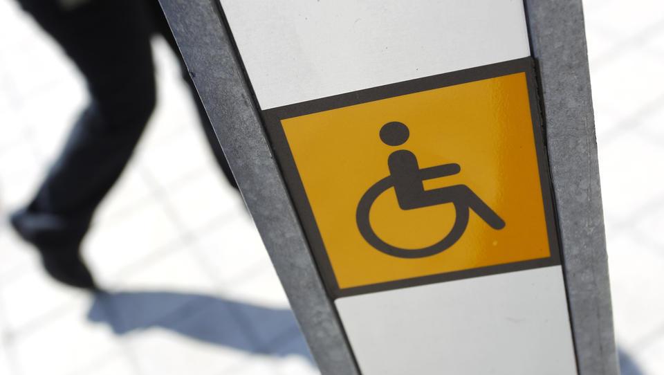 Zahl der Schwerbehinderten in Deutschland steigt