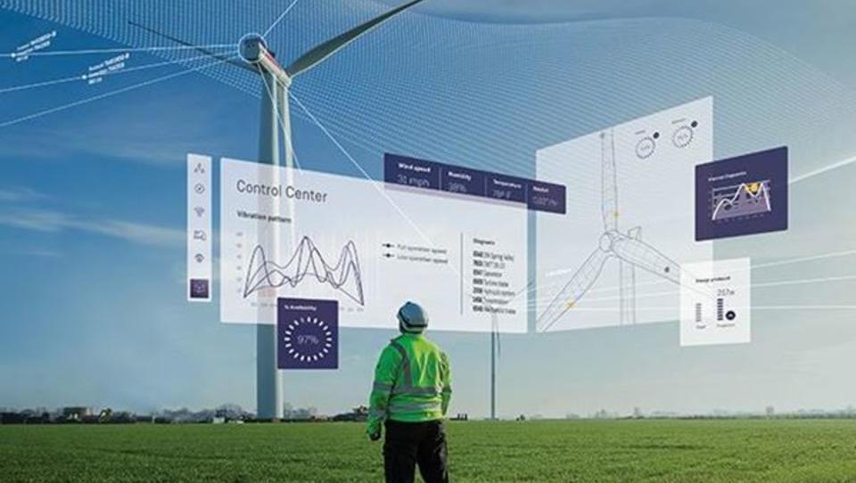 Bidens Billionen-Pläne befeuern Siemens Energy