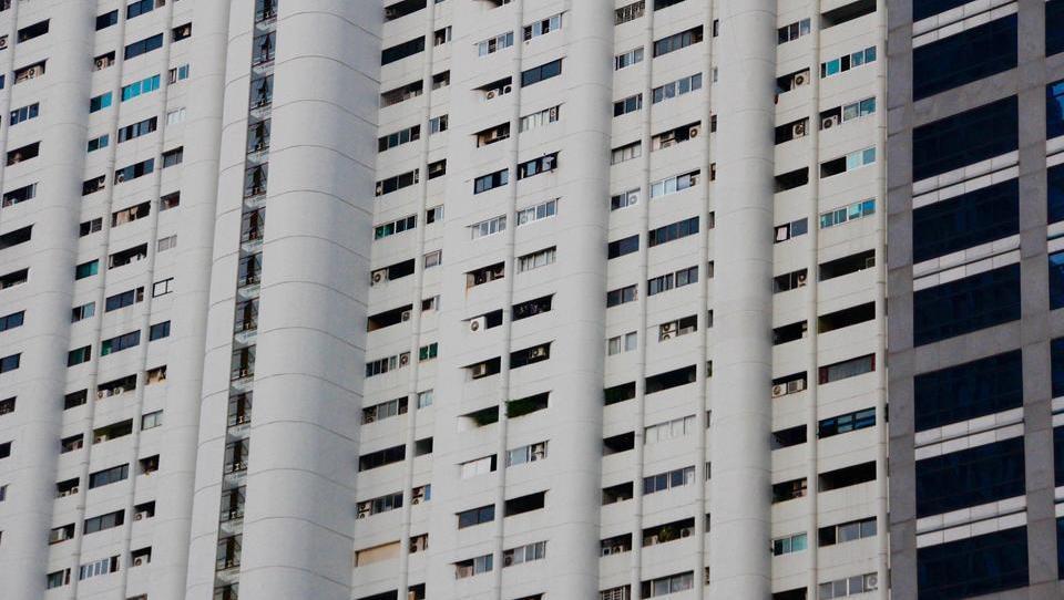 Zu hohe Mieten: Wohnen macht arm