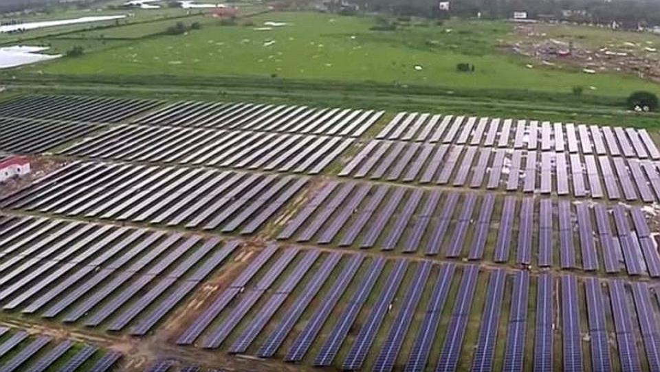 Investitionen in Solarstrom erzielen weltweit Erfolge