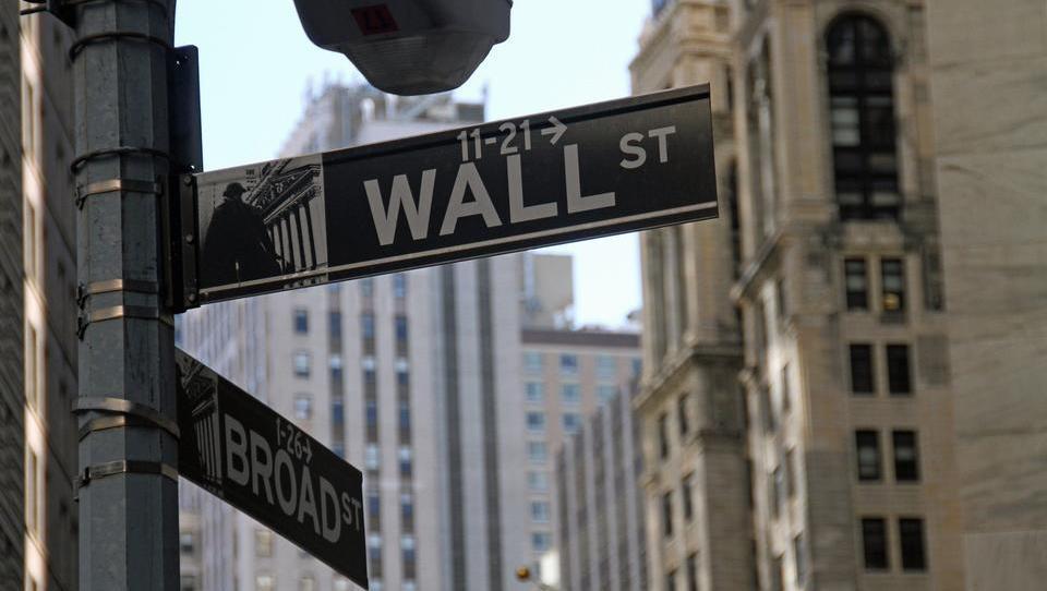Märkte: Keine Crashgefahr, solange sich Notenbanken verschulden können
