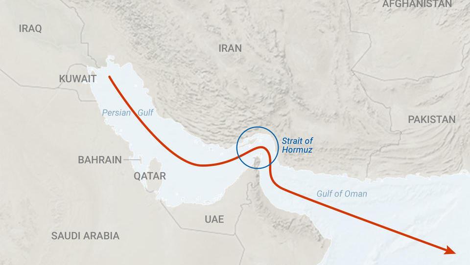 Iran-Konflikt könnte Ölpreis auf über 300 US-Dollar treiben