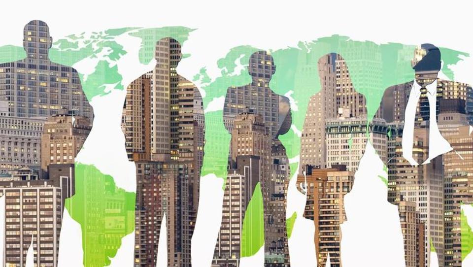 Trotz Corona und Homeoffice-Trend: Das Büro stirbt nicht aus