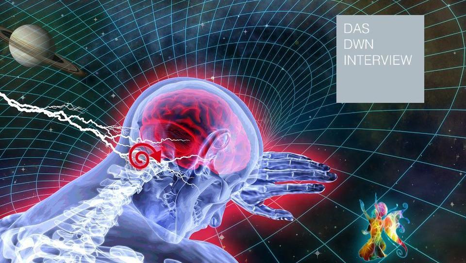 5G, Nanobots und Transhumanismus: Neue Technologien zur Kontrolle der Menschheit