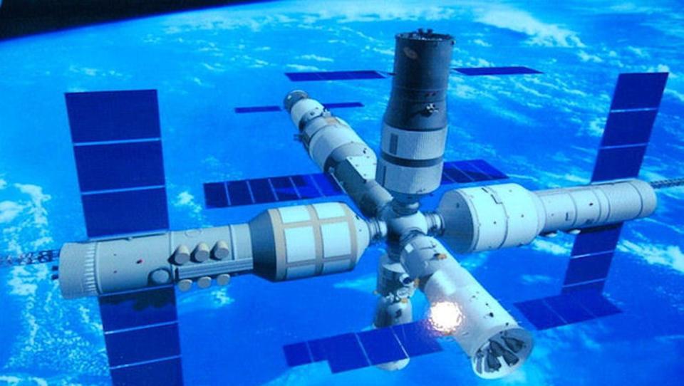 Wettlauf zum Mars: China beeilt sich, die USA hinken hinterher