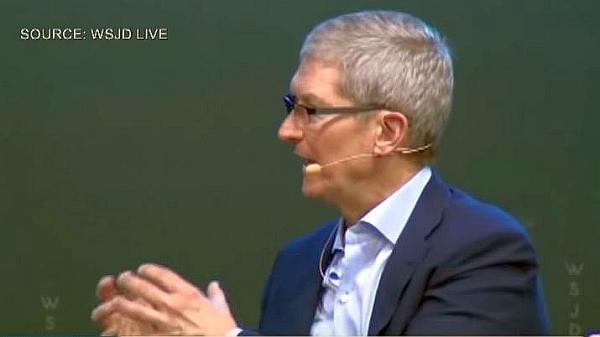 Apple-Chef kündigt massive Umbrüche in der Autoindustrie an