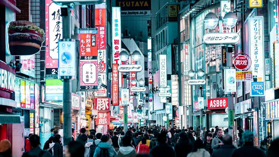 Wird 2021 das Jahr der Erholung für Japan?