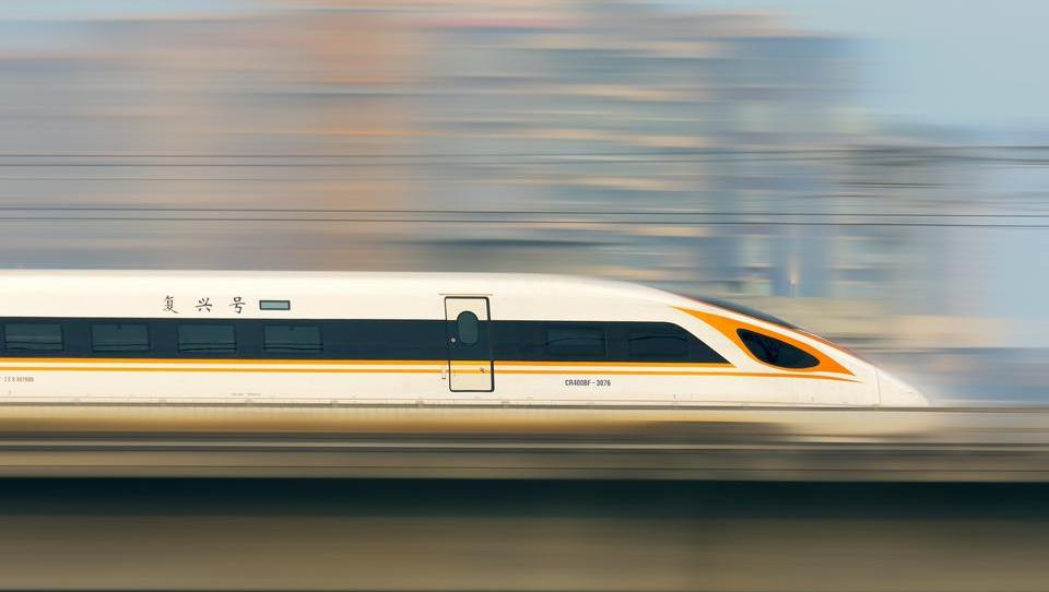 Der Orientexpress – China führt Zug der Konjunkturerholung an