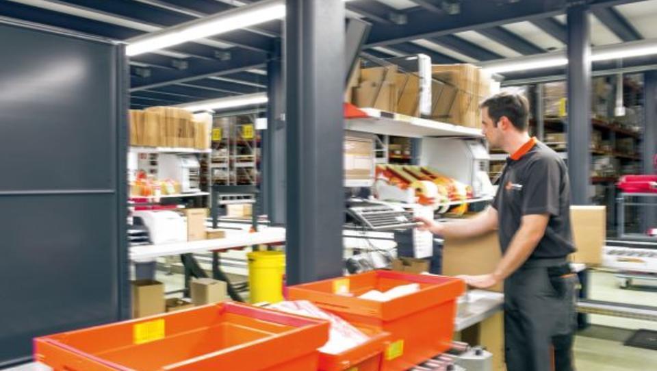 Österreichische Post verkauft deutsche Logistiktochter