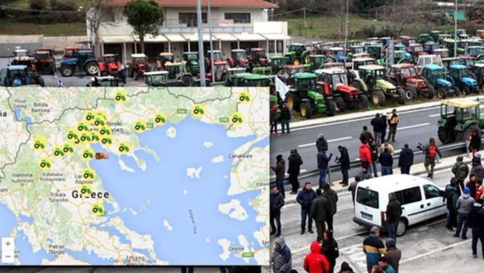 Griechenland: Landesweite Streiks gegen Steuer-Erhöhungen