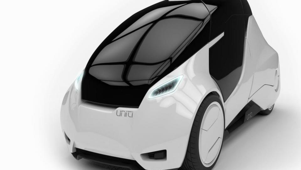 Schwedisches Start-up will das Auto neu erfinden