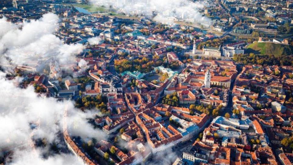 Digitalisierung und Corona: Diese fünf Dinge kann Deutschland von Litauen erlernen