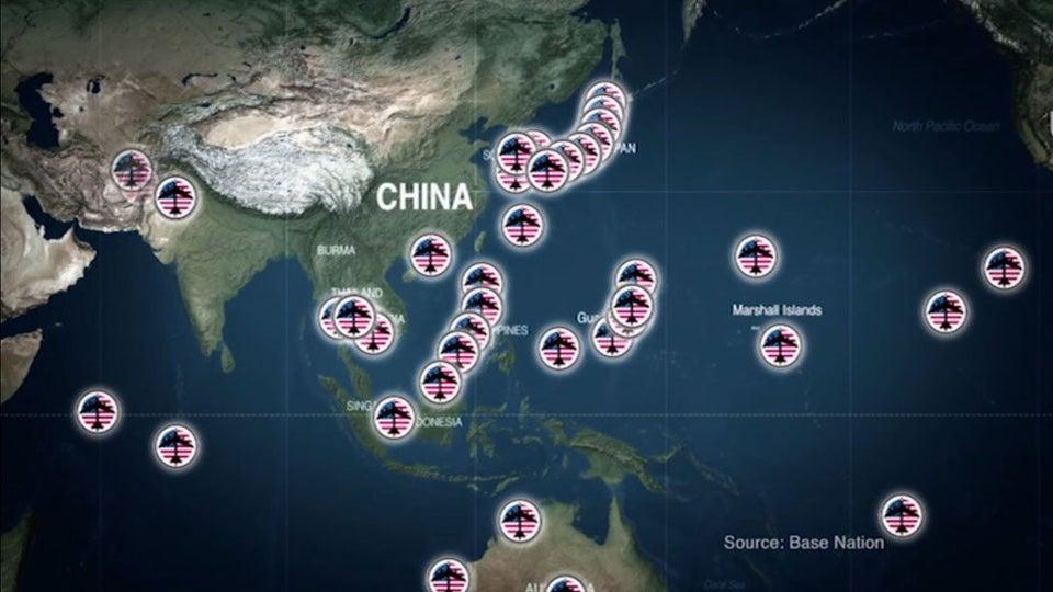 Paukenschlag: China bereitet sich auf einen Krieg gegen die USA vor