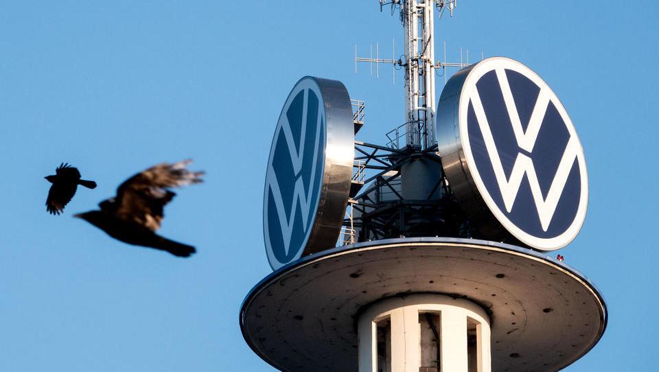 VW-Dieselfahrer bekommen bis zu 6.257 Euro Entschädigung