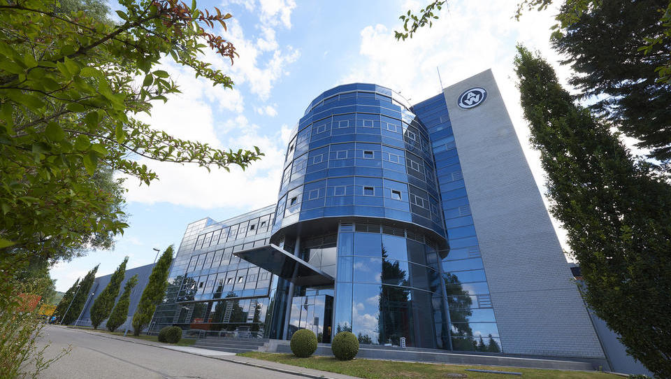 Zulieferer Weber Automotive meldet Insolvenz an