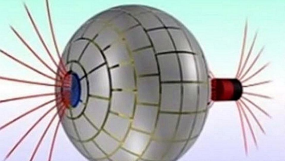 Forscher schaffen erstmals künstliches Wurmloch