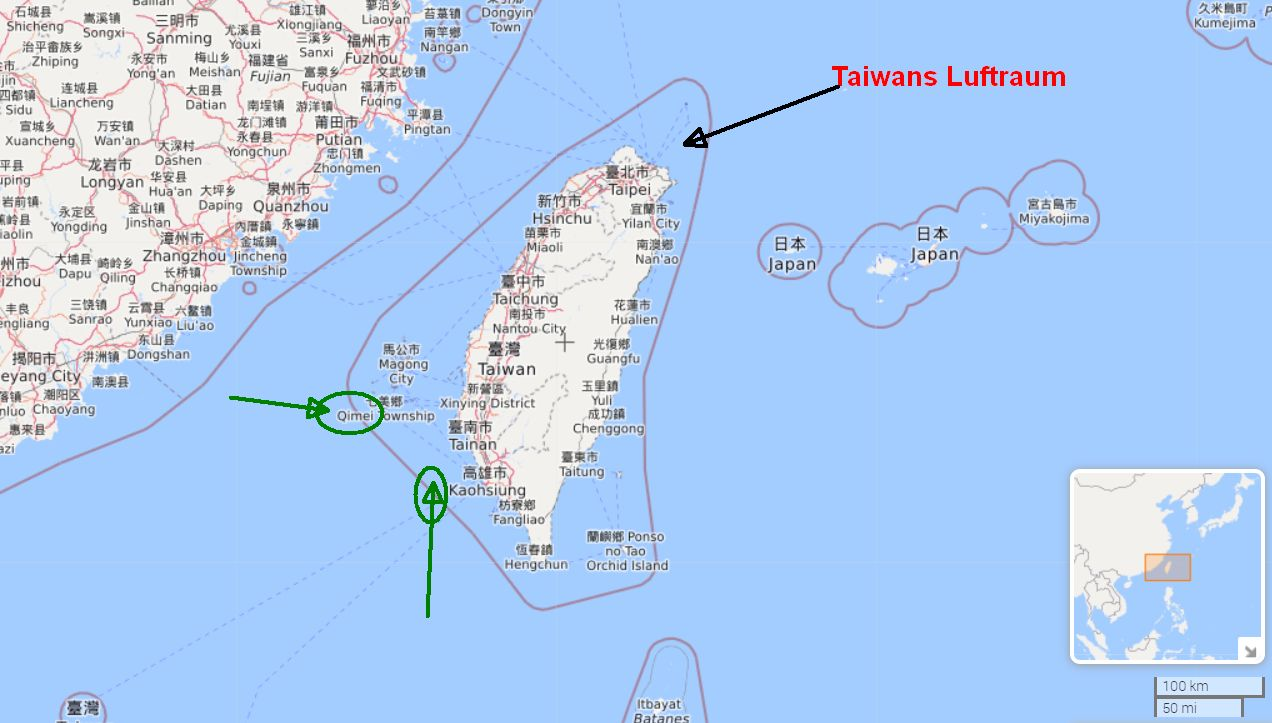 Gegen China: Taiwan führt Großmanöver durch, simuliert Abwehr von Bio-Angriff