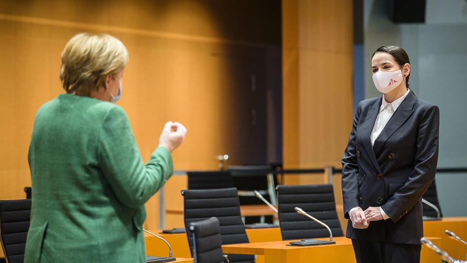 Deutsche Wirtschaftsnachrichten Russland